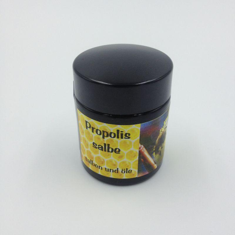 propolis salbe 30g propolis imkerhof. Black Bedroom Furniture Sets. Home Design Ideas